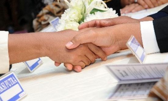 nikah,menikah,ijab kabul