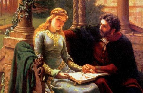 abelard,heloise,kisah cinta,tragis,romantis