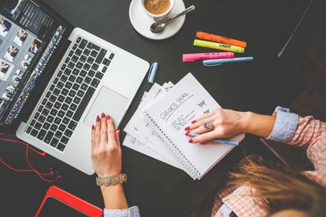 bekerja,komputer,laptop,karir
