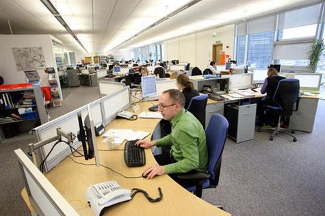 lingkungan kerja,kantor,bekerja