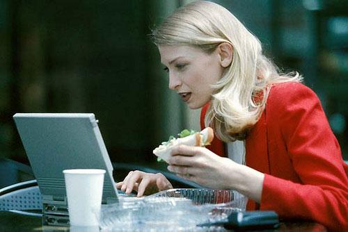 makan,beraktifitas,bekerja