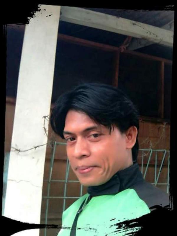 driver,ojek online,shahrukh khan,mirip