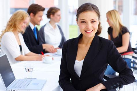 bekerja,percaya diri,karir,wanita karir