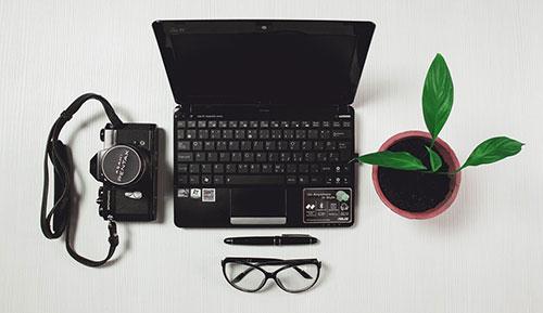 produktif,kantor,laptop