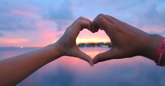 destinasi wisata,bulan madu,wisata romantis.cinta,pasangan,love,heart