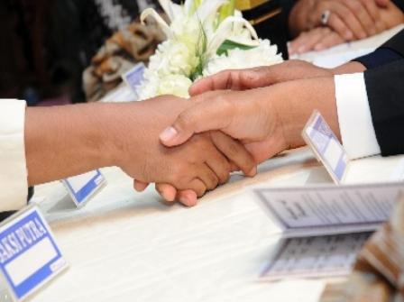 ijab qabul,pernikahan