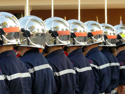 pekerjaan,pemadam kebakaran