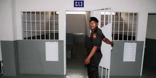 sipir penjara,penjara,pekerjaan,