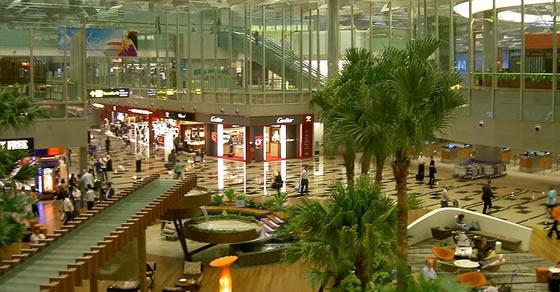 changi,airport,bandara,bandara terbaik