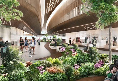 Changi Airport 4