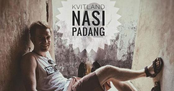 norwegia,kuliner,Indonesia,nasi padang