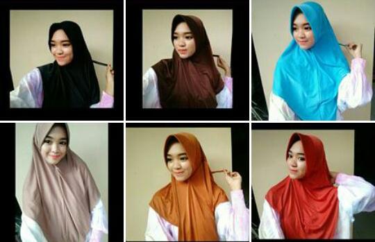 hijab,jilbab,Meka Lailatul Fajri