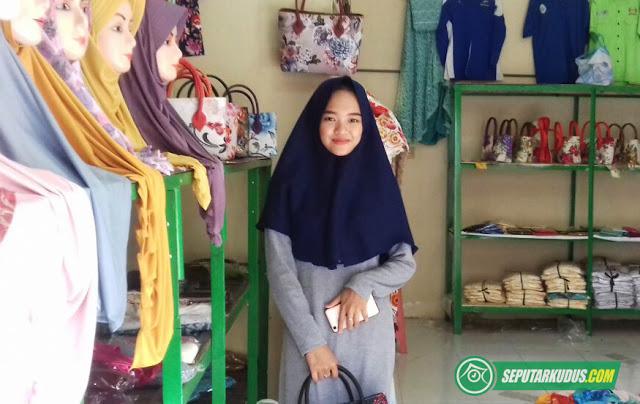 home store,hijab,toko,Meka Lailatul Fajri