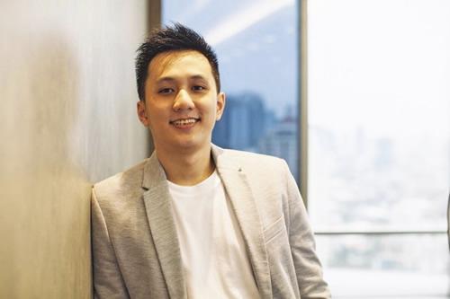 benny fajarai,entrepreneur