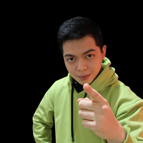 rico huang,entrepreneur