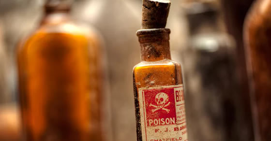 racun serangga,bunuh diri