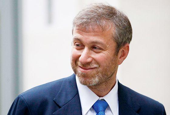 Roman Abramovich,bos chelsea