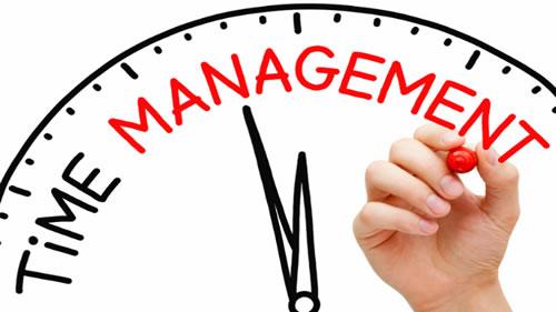 manajemen waktu,time management