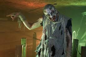 zombie jobs,pekerjaan unik