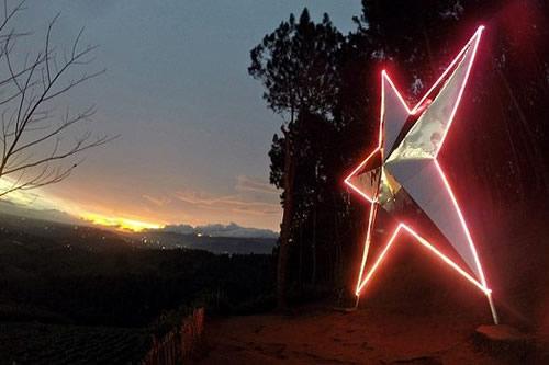 bukit bintang moko,bandung