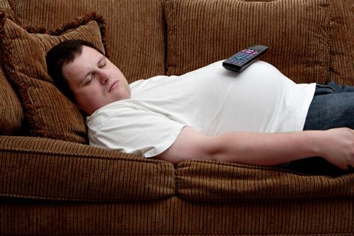 obesitas,kegemukan,tidur