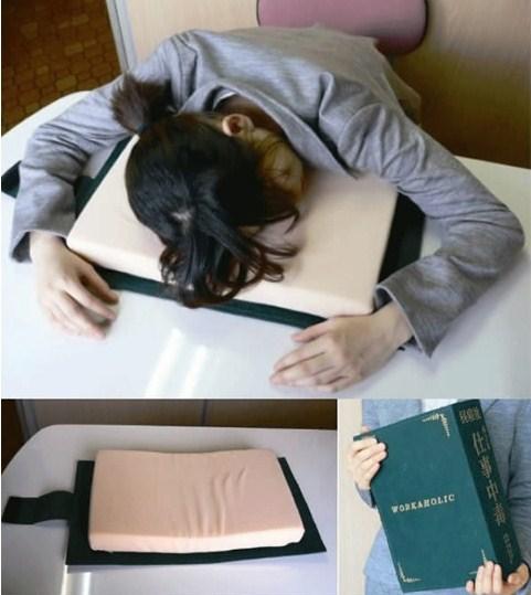 Pillow Bookcase,jepang