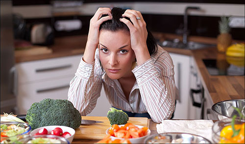 istri,pekerjaan rumah tangga,lelah