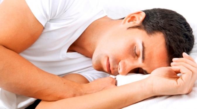 tidur cukup, kecerdasan,otak
