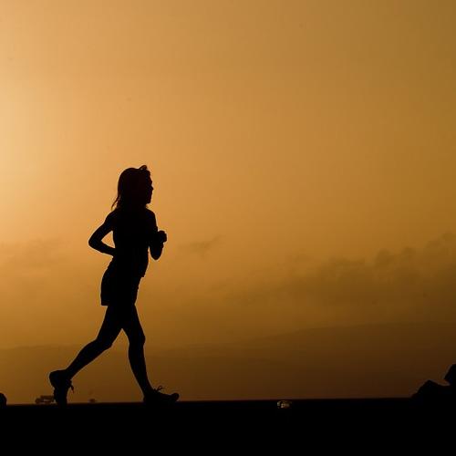 olahraga,jogging