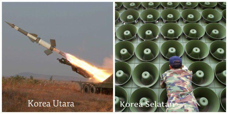 korea utara,korea selatan,militer,musik,bom