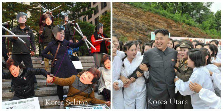 korea utara,korea selatan,kim jong un