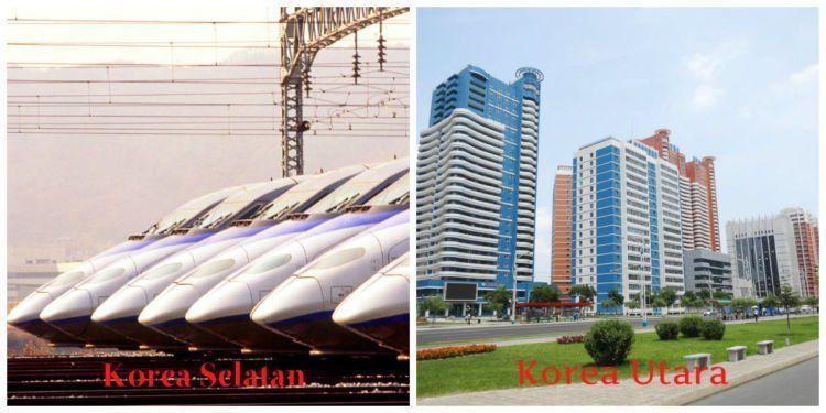 korea utara,korea selatan,teknologi