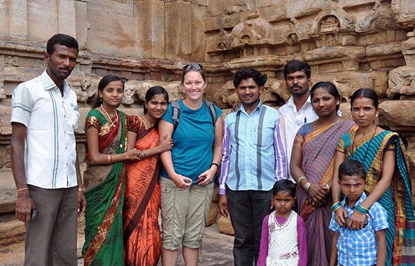 India, salah satu negara dengan penduduk paling ramah di dunia