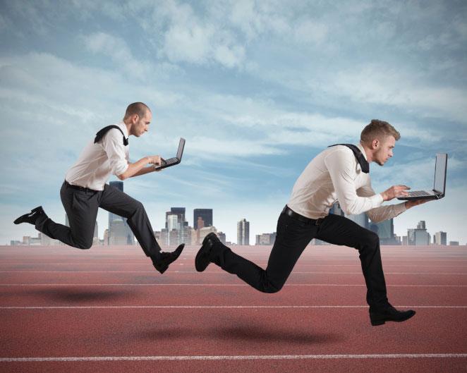 6. Menyelesaikan Setengah- Setengah vs Menyelesaikan Sampai Tuntas