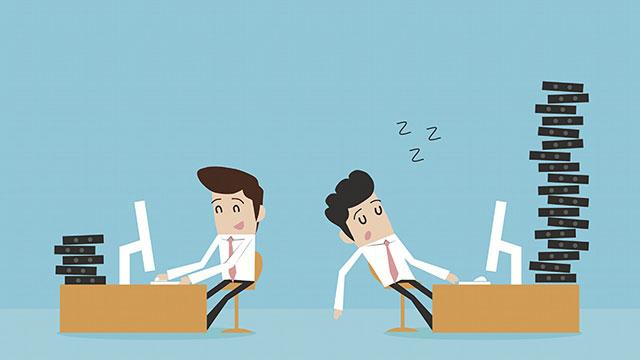 7. Sibuk dengan Banyak Hal vs Fokus pada Beberapa Hal