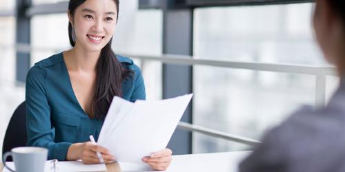 Ditanya soal gaji saat wawancara kerja, jawabannya apa?