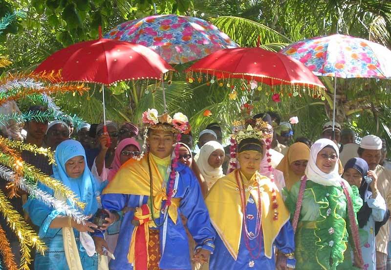 Suku Jawa di Kepulauan Cocos masih kental dengan budaya Jawa