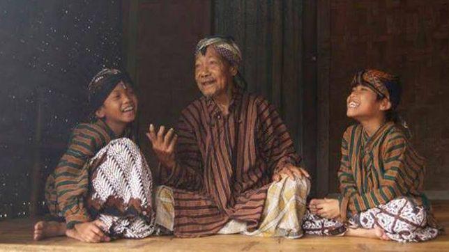 Orang Jawa di Indonesia