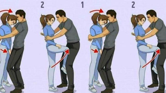 Cara pria menghadapi pelecehan pria