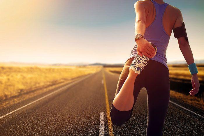 1. Olahraga 7 menit Setiap hari untuk Meningkatkan Mood Positifmu