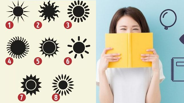 Gambar matahari favoritmu mengungkapkan fakta mengejutkan