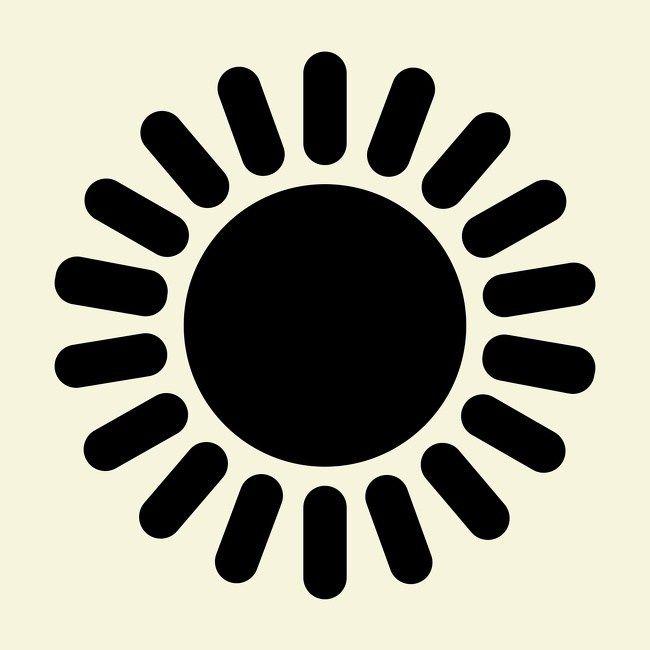 Gambar Matahari 3