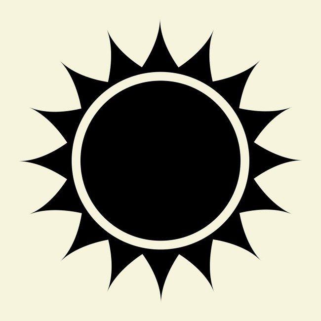 Gambar Matahari 5