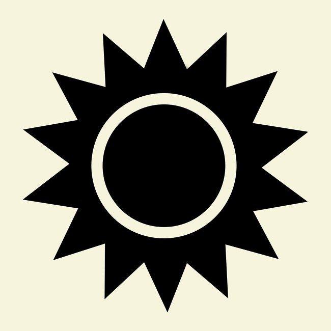 Gambar Matahari 7