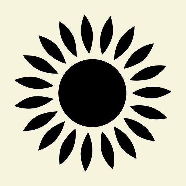 Gambar Matahari 8