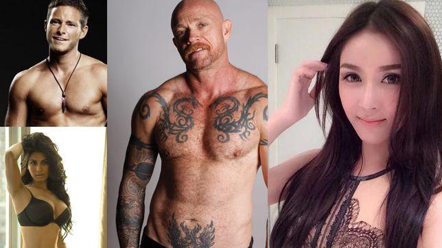 Foto Transgender sebelum vs sesudah yang bikin kaget