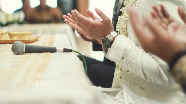 menikah