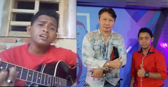Haswan Sultra alias Wawan