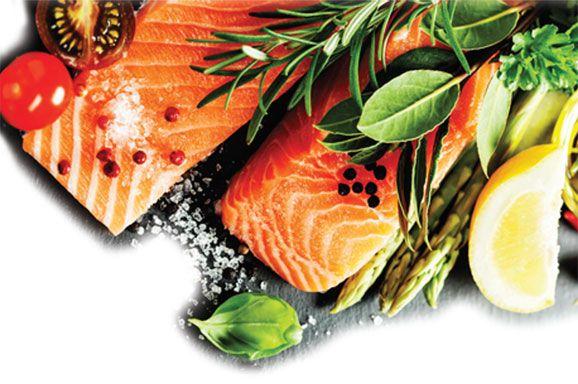 Makanan sehat kalori tinggi