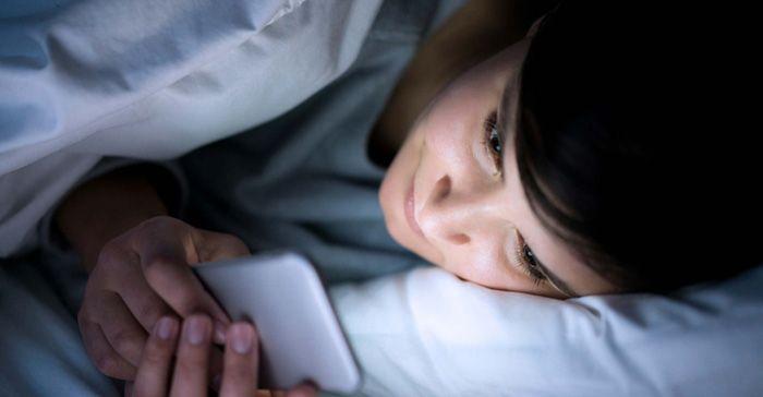 Nonton drama korea via tablet/ smartphone